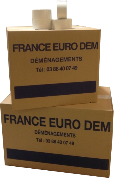 cartons de d m nagement dans le bas rhin france euro dem. Black Bedroom Furniture Sets. Home Design Ideas